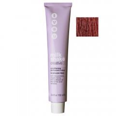 milk_shake 6.56 Creative Conditioning Permanent Colour mahagony red dark blond 100 ml