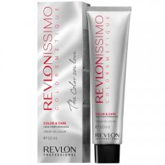 Revlon Revlonissimo Colorsmetique Color & Care 9,2 Sehr hellblond Irisé 60 ml