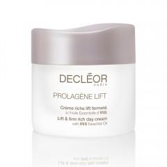Decléor Prolagène Lift Crème Fermeté Peau Sèche 50 ml