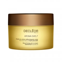 Decléor Aroma Svelt Huile-En-Créme 200 ml