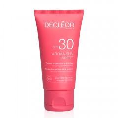 Decléor Aroma Sun Expert Crème Protectrice Anti-Rides Visage SPF 30 50 ml