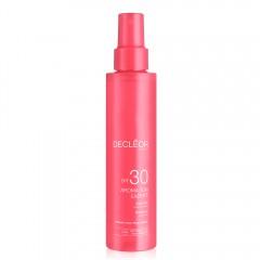 Decléor Aroma Sun Expert Huile D'Été SPF 30 150 ml