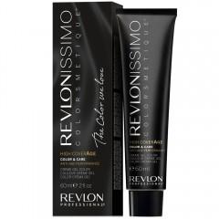Revlon Revlonissimo Colorsmetique High Coverage 5,41 Hellbraun kastanie 60 ml