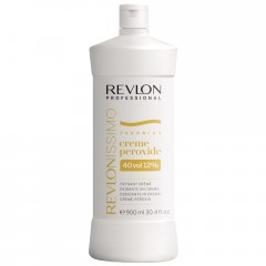 Revlon Revlonissimo Creme Peroxide Entwickler 40 Vol 12% 900 ml