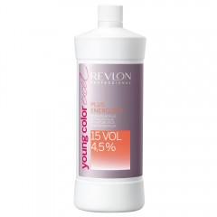 Revlon Young Color Excel Entwickler Plus 15 Vol. 900 ml