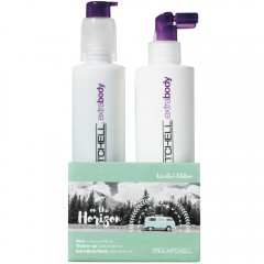Paul Mitchell On The Horizon Dou's Extra-Body