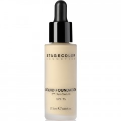 STAGECOLOR Liquid Foundation Cool Beige 27,5 ml