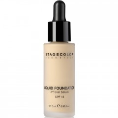 STAGECOLOR Liquid Foundation Natural Beige 27,5 ml
