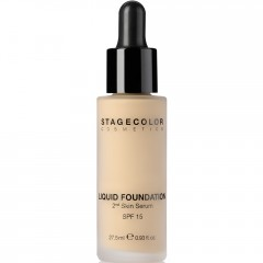 STAGECOLOR Liquid Foundation Olive Beige 27,5 ml