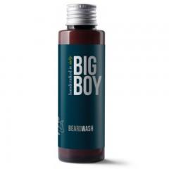 Big Boy Bartshampoo - Beard Wash 100 ml