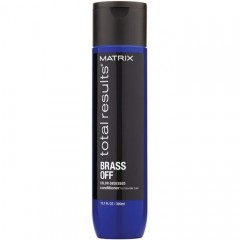 Matrix Total Results Brass Off Conditioner 300 ml