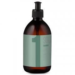 ID Hair Solutions Nr.1 Shampoo 500 ml