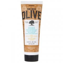 Korres Olive Nährende Haarmaske 125 ml