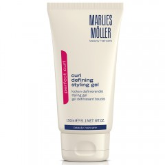 Marlies Möller Perfect Curl Defining Styling Gel 150 ml