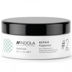 Indola Innova Repair Capsules 30x1 ml