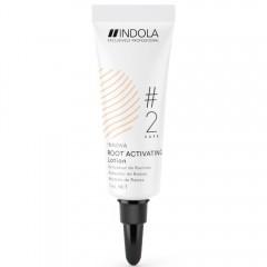 Indola Innova Root Activating Lotion 8x7 ml