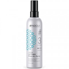 Indola Innova Setting Blow Dry Spray 200 ml