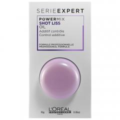 L'Oréal Professionnel Série Expert Powermix Shot Liss 10 ml