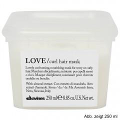Davines Essential Haircare Love Curl Mask 75 ml