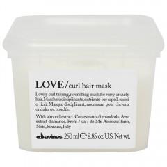 Davines Essential Haircare Love Curl Mask 250 ml