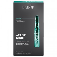 BABOR Ampoule Concen.Lift & Firm Active Night 7x2 ml