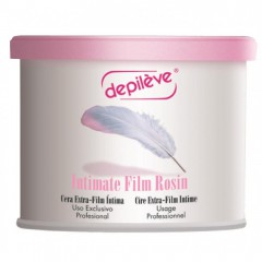 depileve Intimate Extra Film Wax 400 g