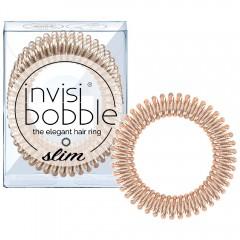 Invisibobble Slim Bronze Me Pretty 3er-Set