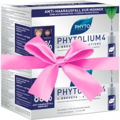 Phyto Phytolium 4 12 Ampullen á 3,5 ml DUO Pack