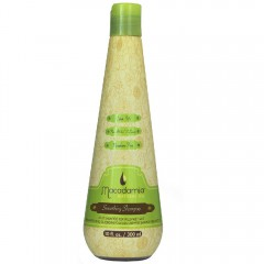 MACADAMIA Smoothing Shampoo 300 ml
