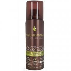 MACADAMIA Style Lock Strong Hold Hairspray 50 ml