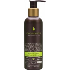 MACADAMIA Blow Dry Lotion 198 ml