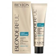 Revlon Blonderful Soft Lightener Cream 600 ml