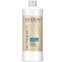Revlon Blonderful Soft Lightener Energizer 900 ml
