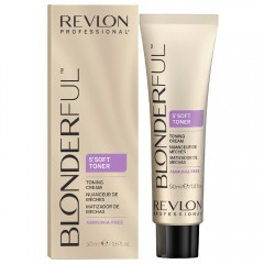 Revlon Blonderful Soft Toner Cream 10.02 50 ml