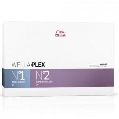 Wella PLEX Salon Kit No. 1 & 2 500 ml