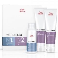 Wella PLEX Travel Kit No. 1 & 2