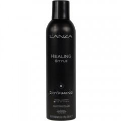 Lanza Healing Style Dry Shampoo 300 ml