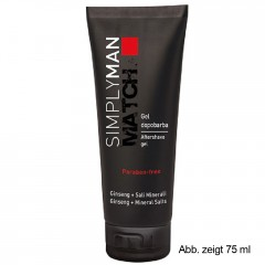 Simply Man After Shave Gel 25 ml