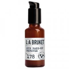 L:A BRUKET No.178 Eye Make-Up Remover 50 ml