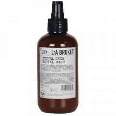 L:A BRUKET No.187 Facial Wash Fennel Seed 200 ml