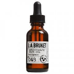 L:A BRUKET No.48 Face Oil Petitgrain 30 ml