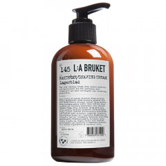 L:A BRUKET No.145 Shaving Cream Shea Shave 200 ml