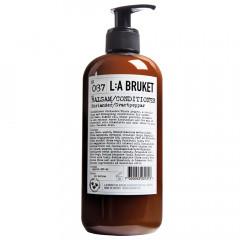 L:A BRUKET No.87 Conditioner Coriander/Black Pepper 450 ml