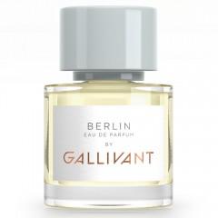 GALLIVANT Berlin Eau de Parfum 30 ml