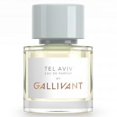 GALLIVANT Tel Aviv Eau de Parfum 30 ml