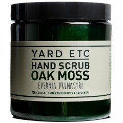 Yard ETC Hand Scrub Oak Moss 250 ml