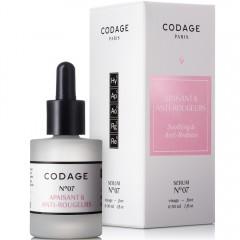 Codage Serum No.7 - Soothing & Anti-Redness 30 ml