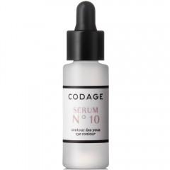 Codage Serum No.10 - Anti-Aging & Energy 5 ml