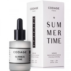 "Codage ""Summer Time"" - Protecting & Activating 30 ml"
