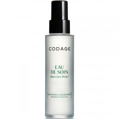 Codage Treatment Water - Matifying & Energizing 100 ml